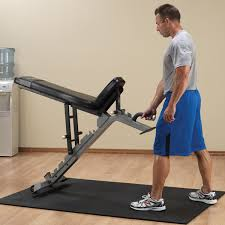 BodySolid Home U0026 Commercial Fitness Equipment  BodySolid FitnessBodysolid Bench