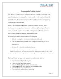 Report Templates Free Sample Example Format A 9 Internship Examples ...