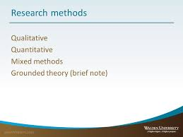 Blending Qualitative   Quantitative Research Methods in Theses and  Dissertations   SAGE Research Methods
