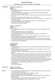 Big Four Resume Sample Tax Associate Resume Samples Velvet Jobs 16