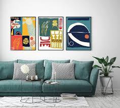 3 piece wall art gallery wall set set