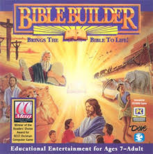 Wikipedia Builder Bible Builder Wikipedia