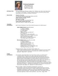 High School Diploma Resume Captivating Resume Education High School Diploma On Registrar High 23