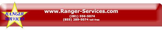whelen bar parts ranger services