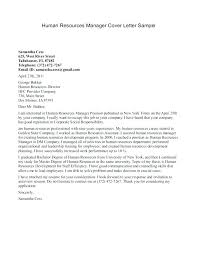 dear human resources cover letter 27 new talent acquisition manager cover letter at kombiservisi