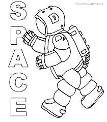 Small Picture Inspirational Space Coloring Pages 88 In Free Colouring Pages with