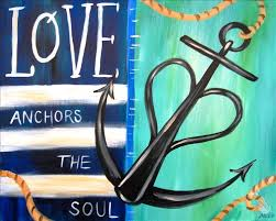 anchor of love ii teens and up