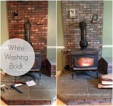 Products To Clean Brick Fireplace Good Tips Info Installing How To Clean Brick Fireplace