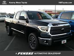 2018 New Toyota Tundra 2WD SR5 Double Cab 6.5' Bed 5.7L at Kearny ...