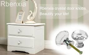 crystal furniture knobs. Are You A Perfectionist That Love All Beautiful Things? Come To Buy Our Rbenxia 30mm Crystal Cabinet Knob 10pcs Cupboard Drawer Glass Pull Furniture Knobs