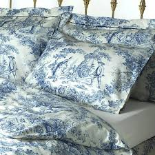 sweet ideas red toile duvet cover covers king home full size of french country bedding and white