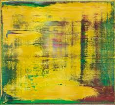 gerhard richter art paintings abstracts abstract painting 817 2