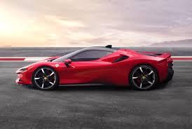 2021 S Top Ten Tech Cars Ferrari Sf90 Stradale Ieee Spectrum