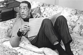 duke ellington king of jazz wsj duke ellington on a european tour 1963 his work has a near pictorial