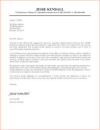 Resume Cover Letter Real Estate Real Estate Letters Of