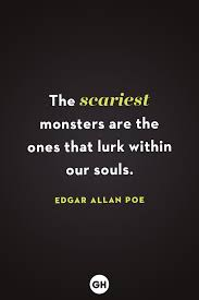 30 Best Scary Quotes Creepy Sayings From Movies Books