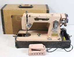 Atlas Precision Sewing Machine