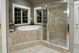 tns installing a new shower unless you re getting a walk in shower or a bathtub shower insert which sometimes only requires a shower curtain you ll