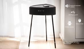 riva smart side table koble smart