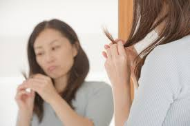 髪が細いとハゲるはウソ 髪の太さと薄毛の関係毛を太くする方法