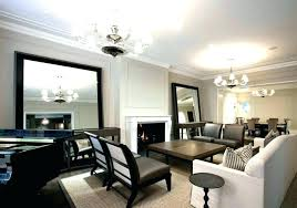 wall mirrors for living room. Large Decorative Mirrors For Living Room Size . Wall