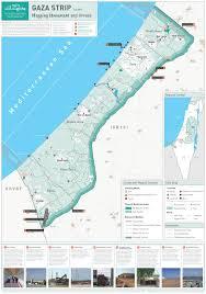Image result for GAZA MAP