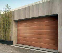 modern wood garage door. Garage Doors Modern Wood - Google Search More Door E