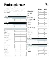 Free Bi Weekly Budget Template
