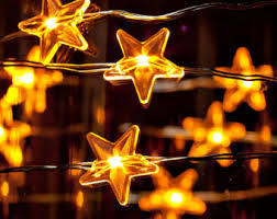 twinkle twinkle little star warm white led battery operated string lights perfect for weddings blue mason jar string lights