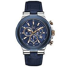 men s gc watches ernest jones gc structure men s stainless steel strap watch product number 5177820