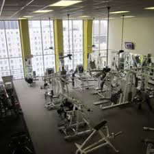 photo of ochsner fitness center downtown new orleans la united states
