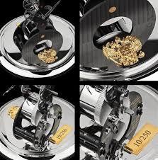 L'Epee 1839 представила новые <b>часы</b>, посвященные России