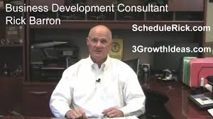 business development consultant rick barron business development consultant rick barron