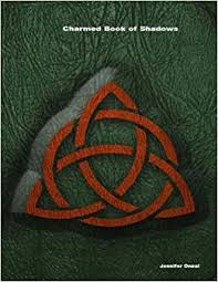charmed book of shadows book at low s in india charmed book of shadows reviews ratings amazon in