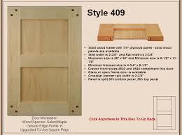 Cabinet Door Styles Shaker For Inspiration Ideas White Kitchen