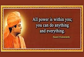 Vivekananda Quotes Beauteous Buy SWAMI VIVEKANANDA QUOTES WALLPAPER ON FINE ART PAPER HD QUALITY