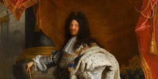 hyacinthe rigaud s famous portrait of the sun king was originally intended as a gift for philip v of spain but it never made it to him