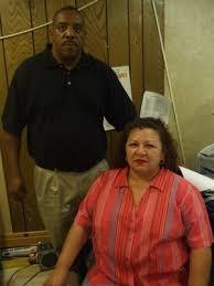 Mr. George DePriest & Ms. Regina Casares of Employment Services ...