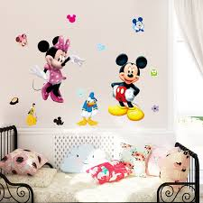 childrens bedroom wall stickers removable