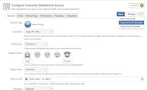 Customer Satisfaction Survey For Jira Atlassian Marketplace