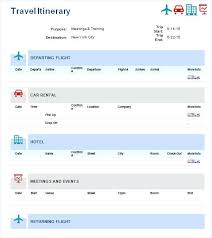 travel planner template tour itinerary software best travel templates yakult co