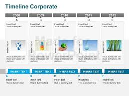 Timeline Ppt Slide Timeline Corporate Editable Powerpoint Slides