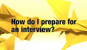 The 4 Ps Of Interviews Alis