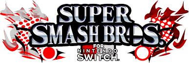 Smash 4 Logos