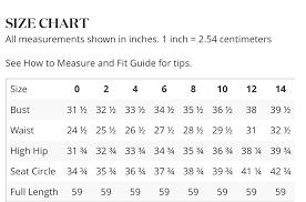 Vera Wang Bridal Size Chart Clean Vera Wang Sizing Chart Lole Clothing Size Chart Love