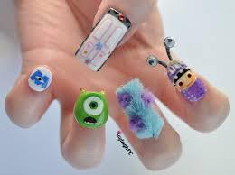 On Extreme Nail Cute Extreme Nail Art - Nail Arts and Nail Design ...