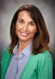 Jenny Lehman, LCSW