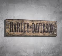 Harley Davidson Signs Decor Garage Workshop Deck Tool Shed Bar Man Caveyou Get The Idea 32