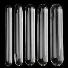 230 мм длинный <b>прозрачный</b> стеклянный дилдо большой пенис ...