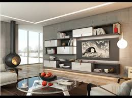 Modern Style living room interior design ideas 2017 New Living